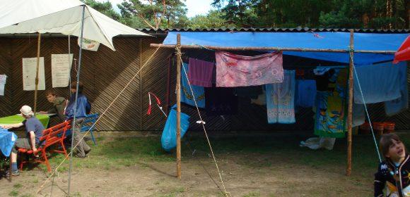Sommercamp 2007